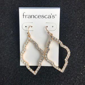 Francesca earrings